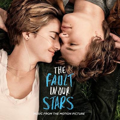 Bajo la misma estrella Canciones - Bajo la misma estrella Música - Bajo la misma estrella Soundtrack - Bajo la misma estrella Banda sonora